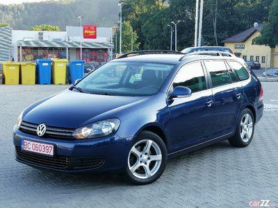 second-hand VW Golf VI * 2011 * 1.6 TDI * EURO 5