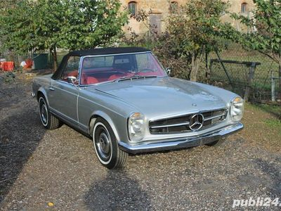 second-hand Mercedes 230