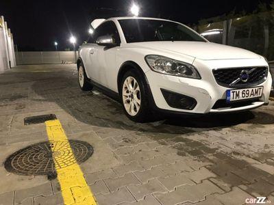 second-hand Volvo C30 ~ Euro 5 ~ Trapa ~ 1.6 Diesel ~ Interior de piele~
