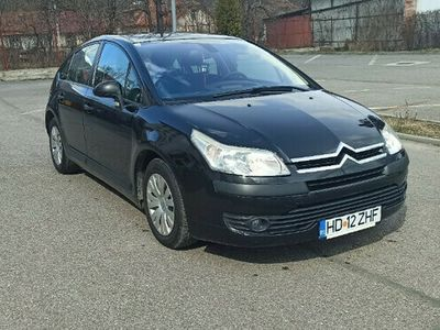 second-hand Citroën C4 2007