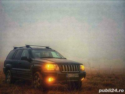 second-hand Jeep Grand Cherokee