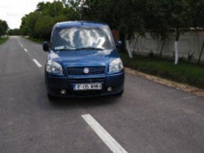 second-hand Fiat Doblò 1.3 multije