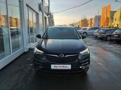 second-hand Opel Grandland X 1,6 CDTI BlueInj. Innovation Aut. Start/Stopp