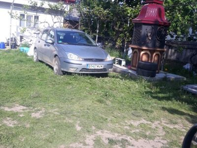 second-hand Ford Focus 1,8 tdci 2003