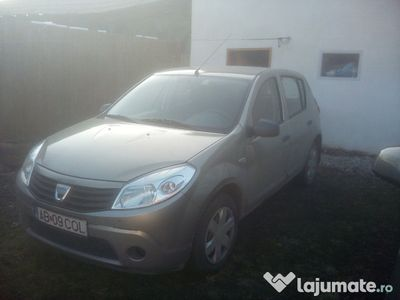 used Dacia Sandero Merita vazut