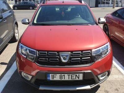 second-hand Dacia Sandero Stepway