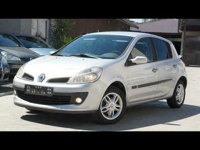 second-hand Renault Clio - an 2008, 1.5 Dci (Diesel)