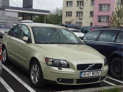 used Volvo S40