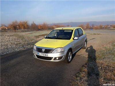 second-hand Dacia Logan 1.4 mpi +gpl tomasetto(55litri)AC functional