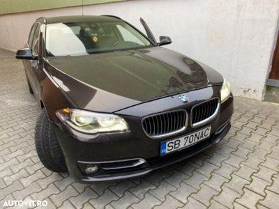 second-hand BMW 530 Seria 5 d