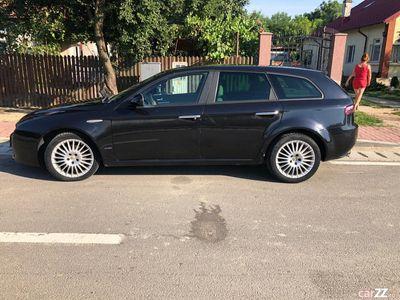 second-hand Alfa Romeo 159 JTDM SPORT
