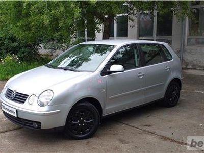used VW Polo import Austria,an 2004,benzina