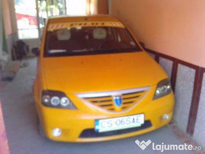 second-hand Dacia Logan 1,4 mpi vaiante cu polo 2003