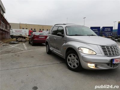 second-hand Chrysler PT Cruiser