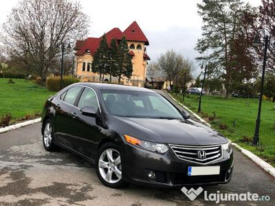 second-hand Honda Accord 2.2i-dtec 150cp ELEGANCE