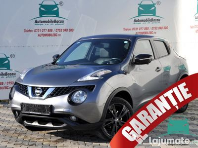 second-hand Nissan Juke 1.5 dci 110cp 2016 euro 6 germania side assist 9