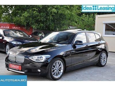 second-hand BMW 120 2.0 D