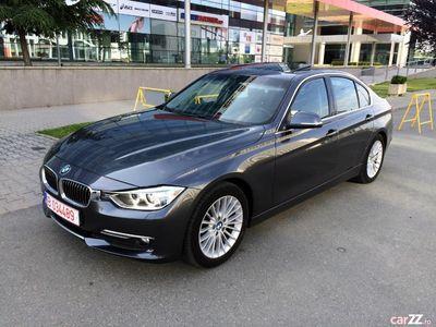 second-hand BMW 320 d 184cp Luxury Line
