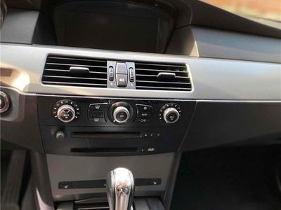 second-hand BMW 530 Seria 5