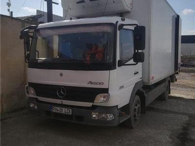 brugt Mercedes 600