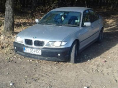 second-hand BMW 320 e462000d