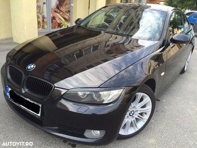 brugt BMW 320 Seria 3 320