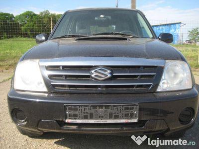 used Suzuki Grand Vitara XL 7 2.0 td 4x4