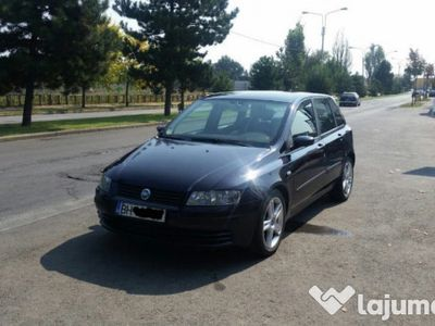 second-hand Fiat Stilo 1.9 jtd Diesel