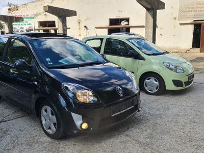 second-hand Renault Twingo 1.5Diesel,2008,Panorama,Finantare Rate