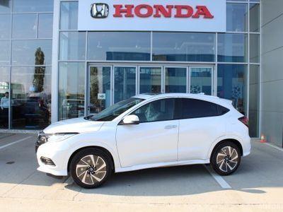 second-hand Honda HR-V 1.5i-VTEC AT 4x2 Executive
