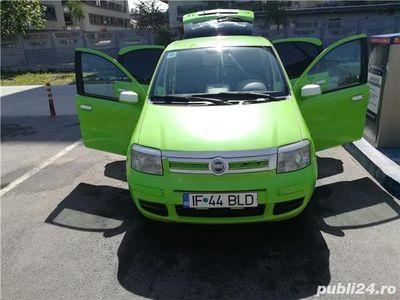 second-hand Fiat Panda an 2004