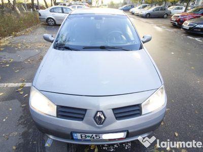 second-hand Renault Mégane II Privilege