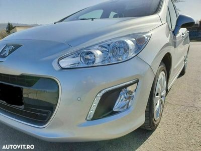 second-hand Peugeot 308 1.6