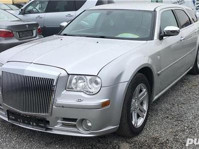 second-hand Chrysler 300C 218 Cp 2006 Automat