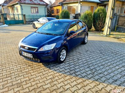 second-hand Ford Focus 1.4i
