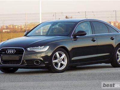 second-hand Audi A6 Black Edition New Model An 2012 3.0 TDI Quattro