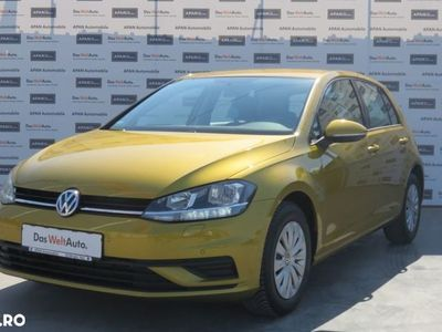 second-hand VW Golf Comfortline 1.0 TSI DSG