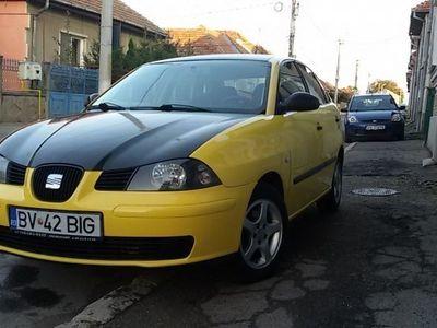 second-hand Seat Ibiza 2004