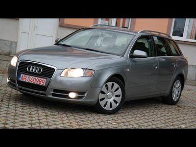 second-hand Audi A4 B7 Avant