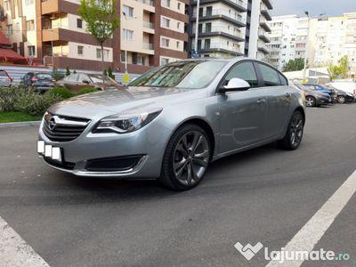 used Opel Insignia Sports 2.0 (130 CP) CDTI Ecoflex Cosmo Automat