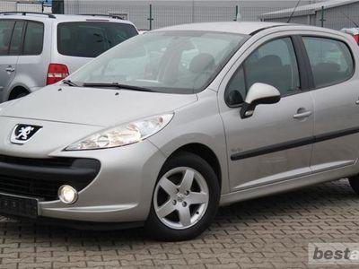 second-hand Peugeot 207 1.4 (Benzina), an 2008