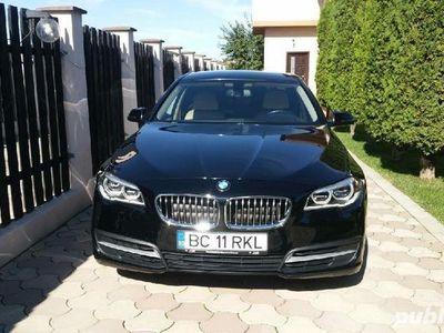 second-hand BMW 525 Seria 5XDRIVE 4X4, 2015, 218CP