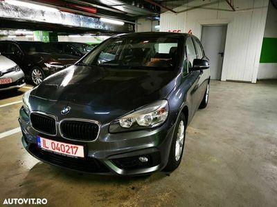 second-hand BMW 216 Seria 2 d