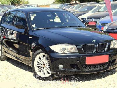 used BMW 118 Seria 1