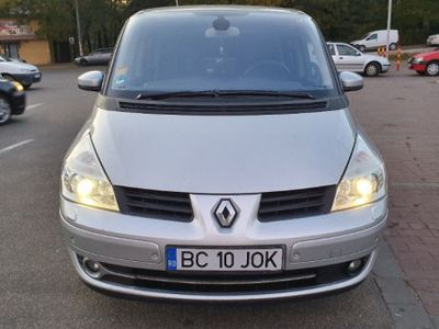 second-hand Renault Espace 2.0 dci euro4