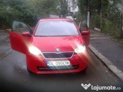 second-hand Skoda Citigo 2013