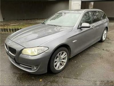 second-hand BMW 535 D Full Opțional