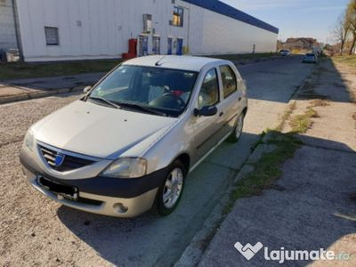 second-hand Dacia Logan 1.6 Ambition