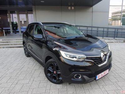 second-hand Renault Kadjar / INTENS LIMITED ONE /1.5 DCI /110Cp/2017/E6