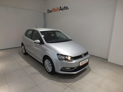 second-hand VW Polo Comfortline 1.2 TSI BMT, 4 usi